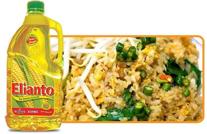 Elianto Cooking Oil